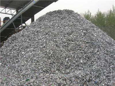 青海废铝回收