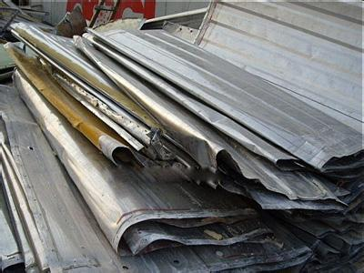 西宁回收废铝