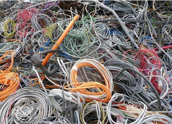 兰州电缆回收