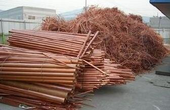 青海电缆回收
