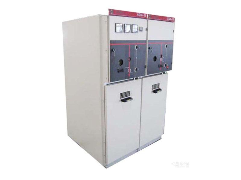 六氟化硫柜