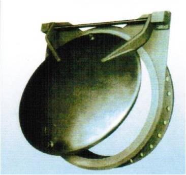 CM型铸铁防潮门
