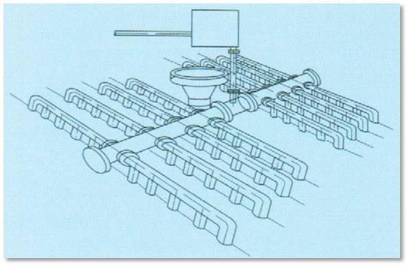 HBS型虹吸式滗水器