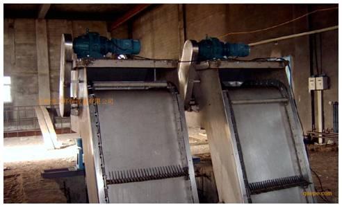GL型格栅除污机装备污机装备