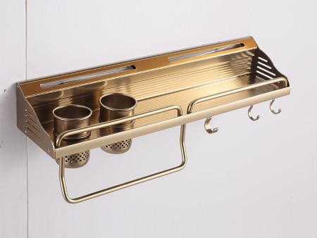 厨房用品置物架