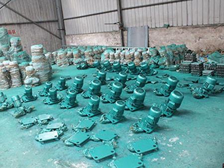钢丝绳电动葫芦供应商
