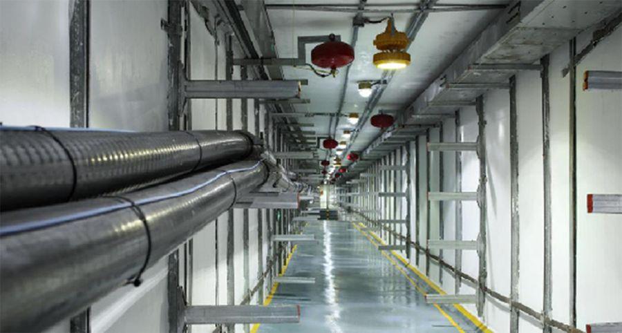 安顺电力电缆综合管廊