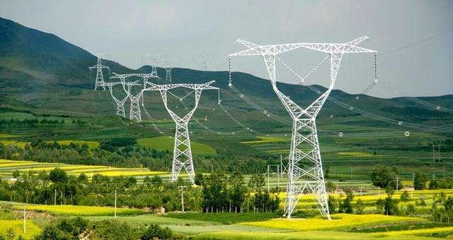 输变电改造工程