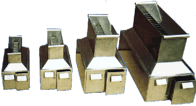 SFQ-1型二分器