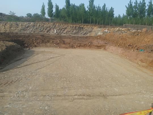 中机环保襄汾农村垃圾治理中转站项目