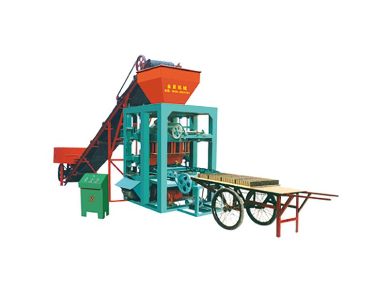 砖机生产厂家