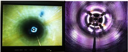 紫外光固化