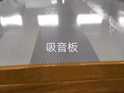 厦门岩棉板