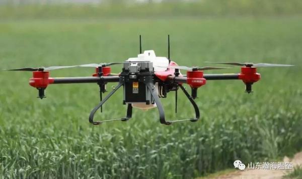 掌握这几种高科技农具,躺被窝就可以下地干活了!