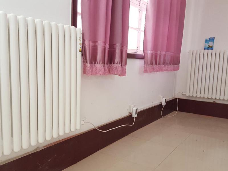青海家庭電采暖