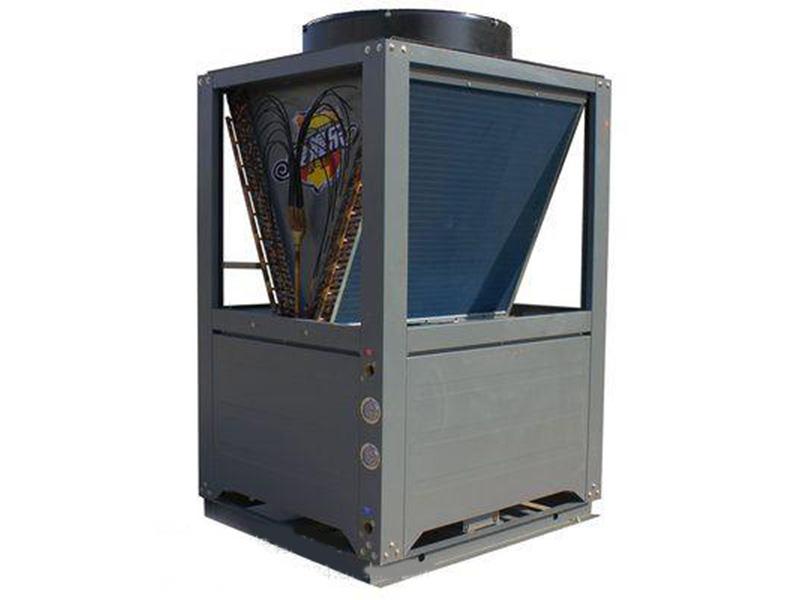 青海超低溫熱水機