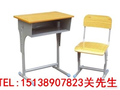 洛阳单人课桌椅