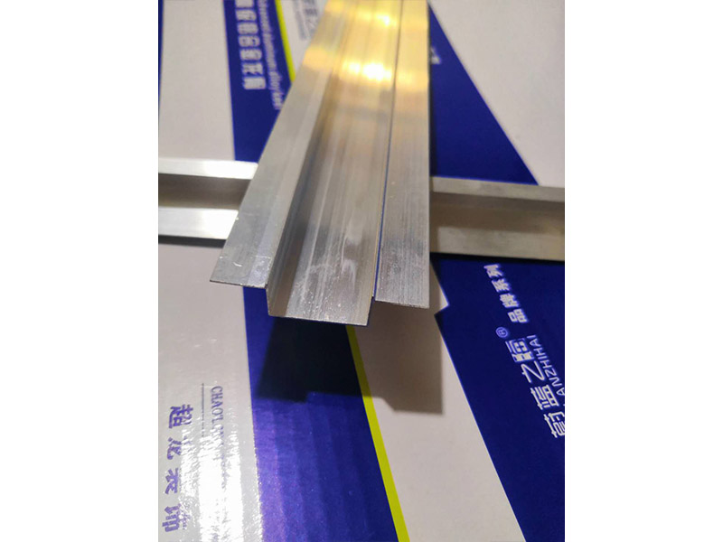 铝压条系列-各种尺寸均可定做
