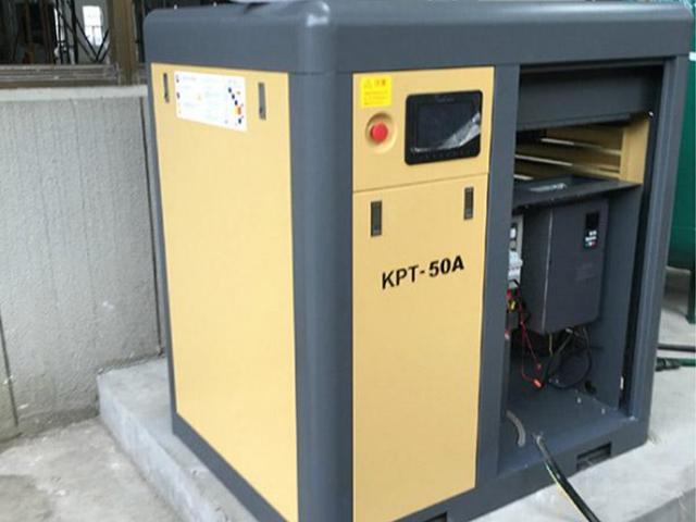 合肥空压机维修保养