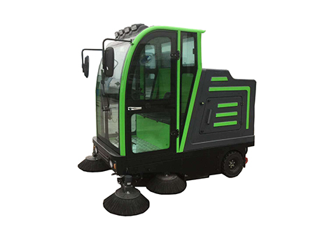 SC2100 electric cabin ride on sw