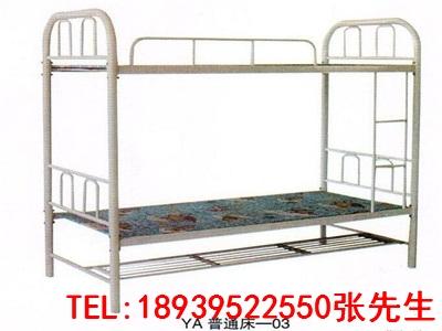 焦作学生宿舍高低床