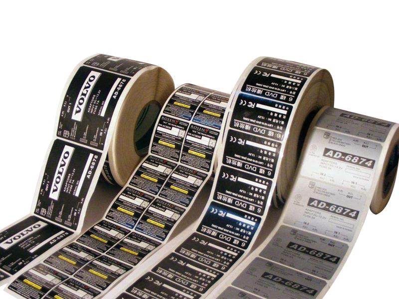 惠州电子产品标签