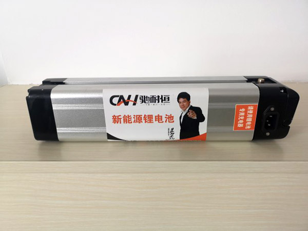 新国标锂电池