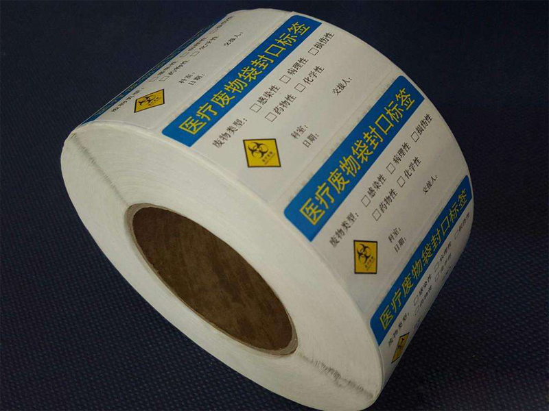 惠州医疗标签