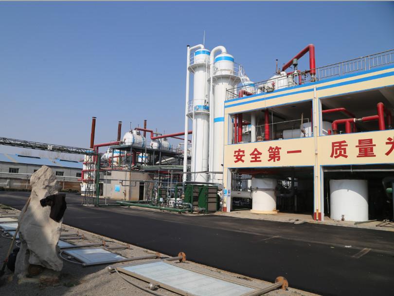 山东甲醛生产设备