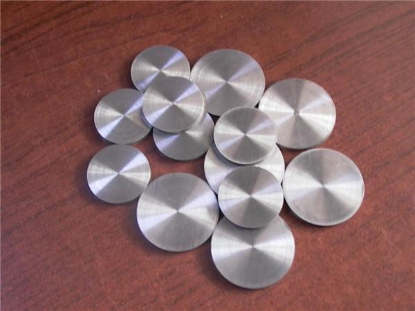 3003铝圆片