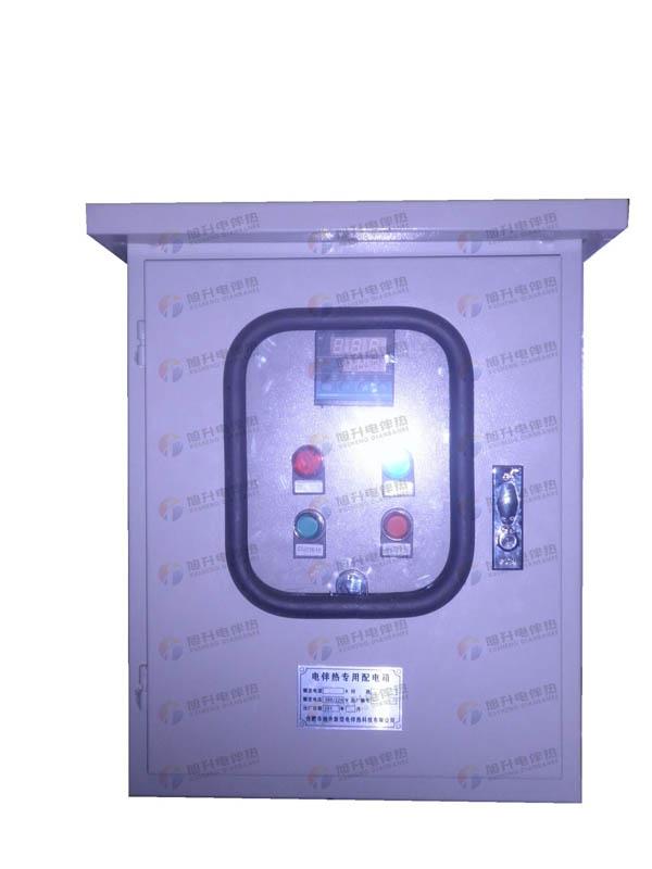 电伴热带控制箱