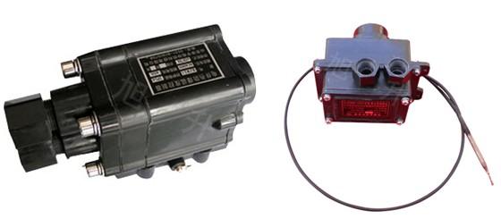 电伴热温度控制器