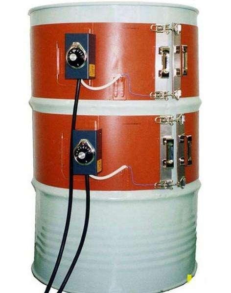 油桶电加热带