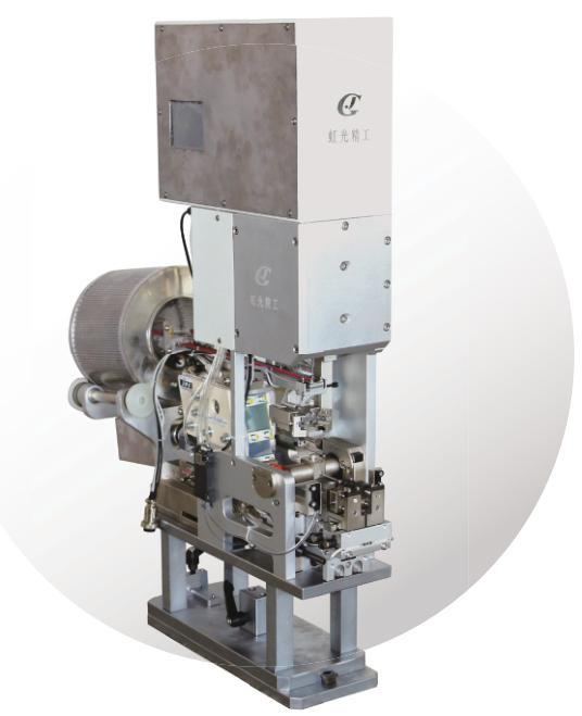 CD200F 防水栓穿线机