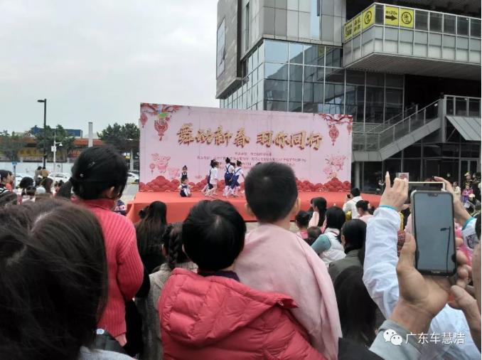 2019舞动青春文艺汇演