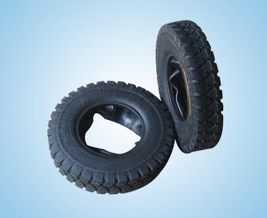 禹州工程三轮车轮胎