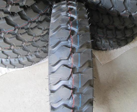 焦作工程三轮车轮胎