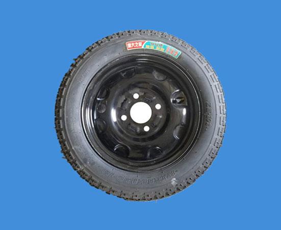工程三轮车轮胎厂家