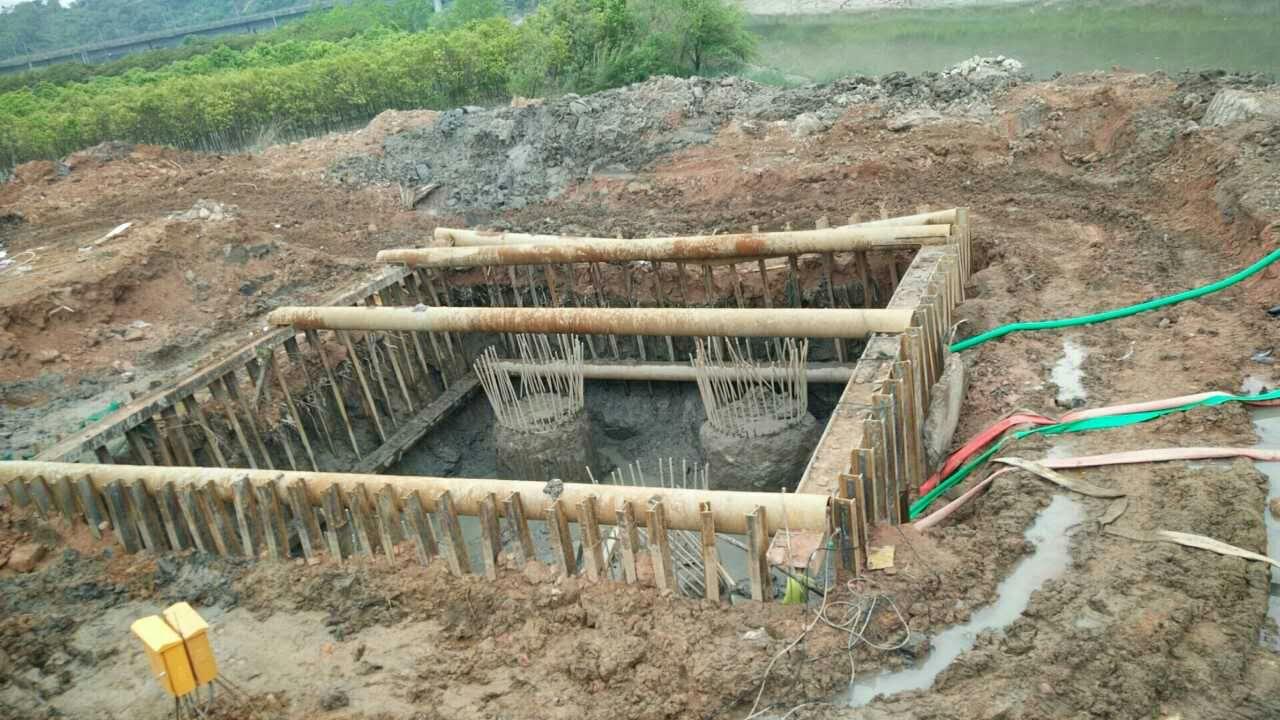 漳州钢板桩