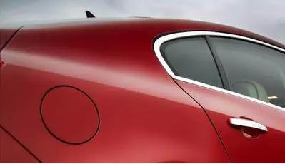 汽車鋁顏料