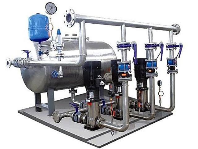 無負壓恒壓供水設備