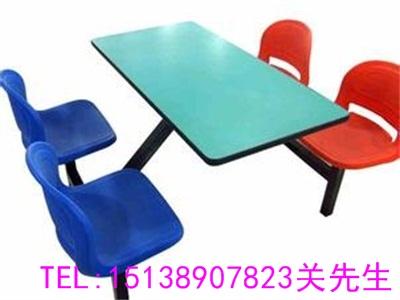 信陽學生餐桌椅