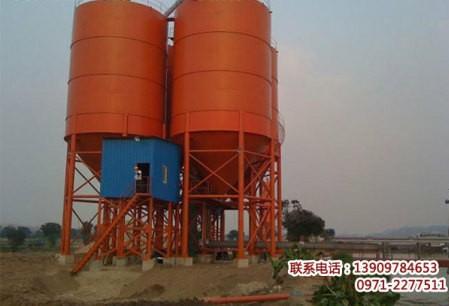 青海水泥罐