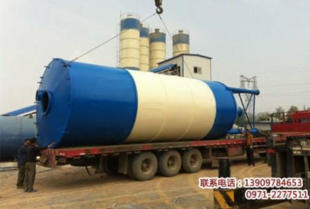 青海水泥罐厂家
