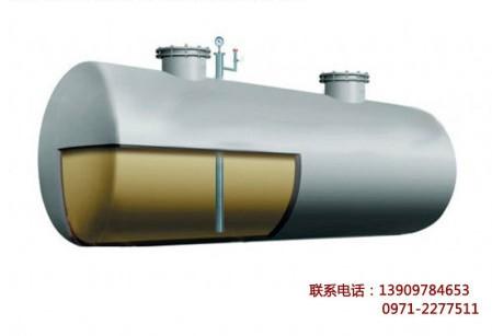 西寧海青油罐