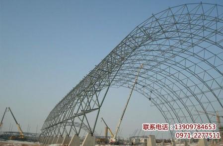 網架鋼結構
