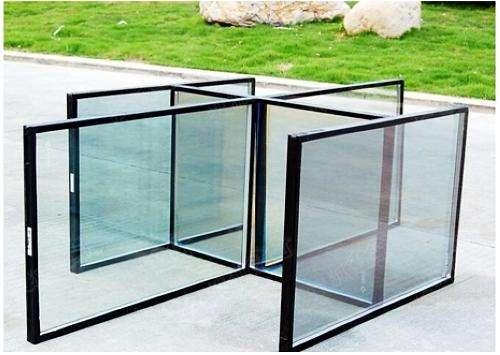 白銀中空玻璃