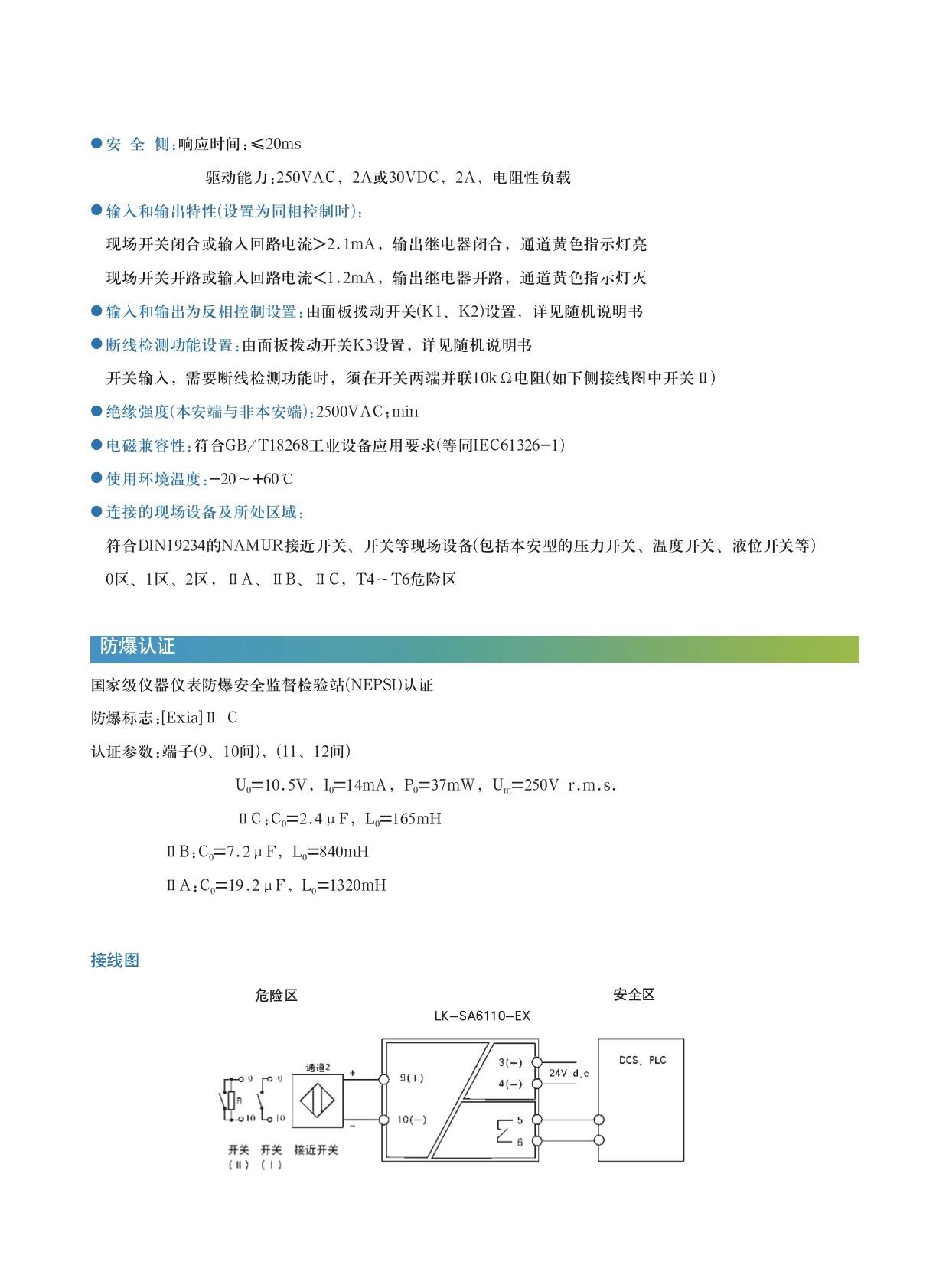 RH-SA6110-EX