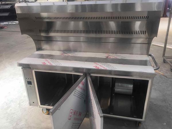 油烟净化器售后服务与日常保养及维护