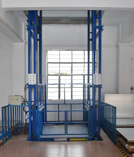 黑龙江货梯